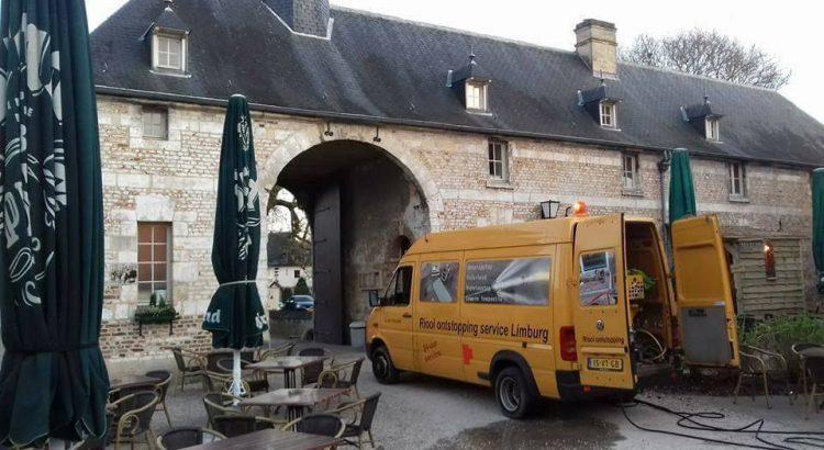 Riool ontstoppingservice Limburg