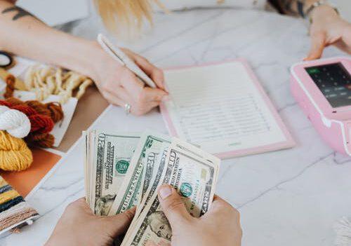 Vergelijken lening