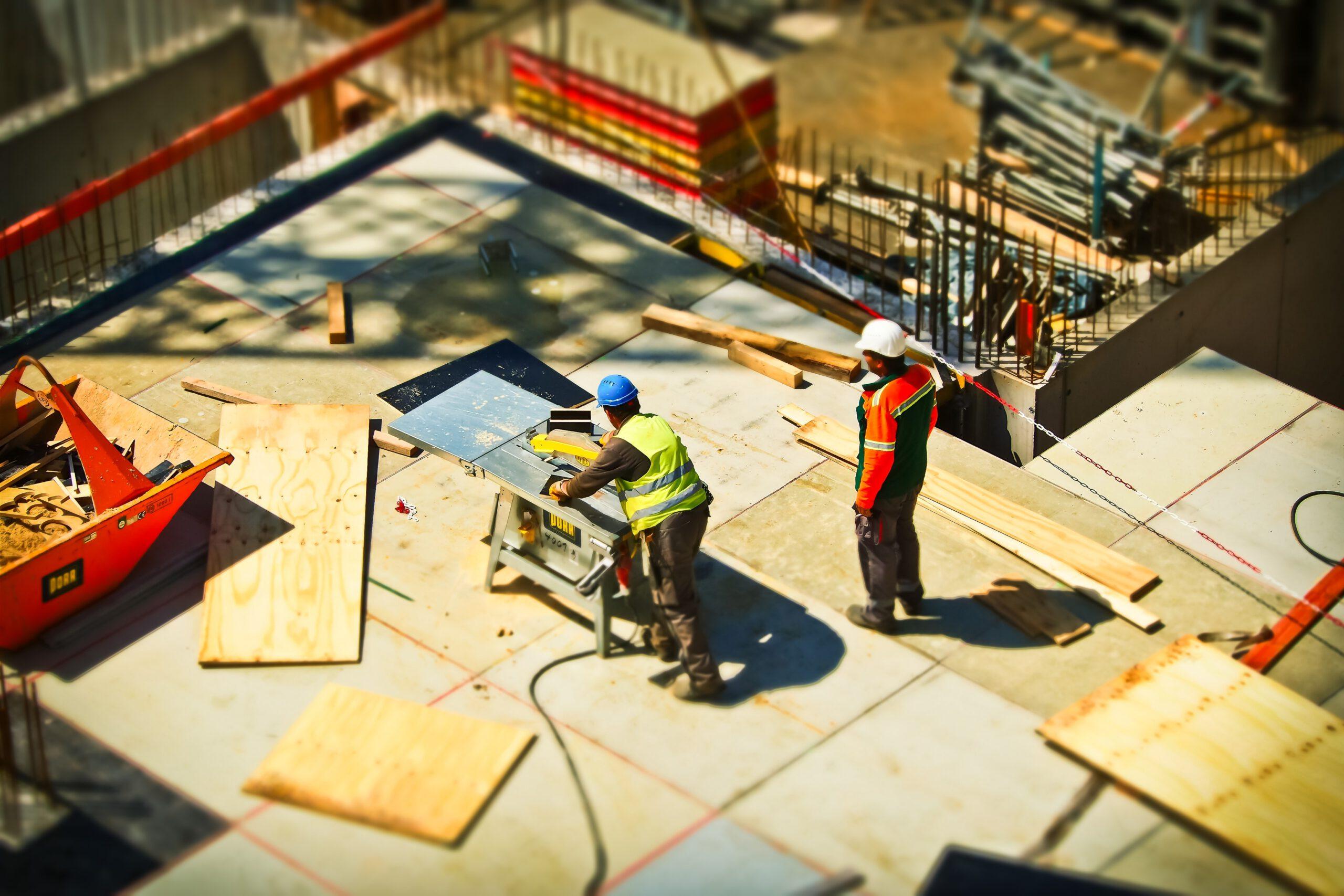 bouw lievers trilnaald